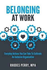 Belonging at Work
