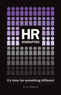HR Disrupted HR Books