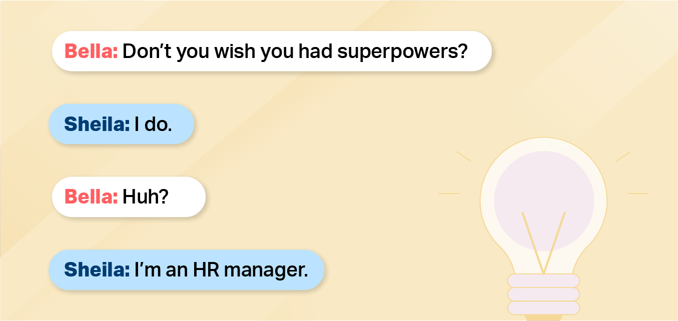HR Jokes 25