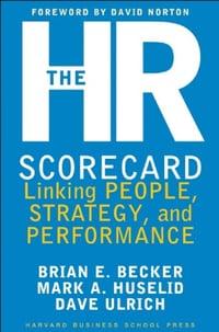 HR Scorecard_HR Books