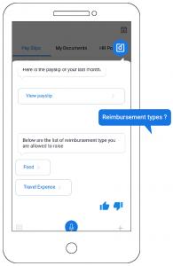 HR Voicebot