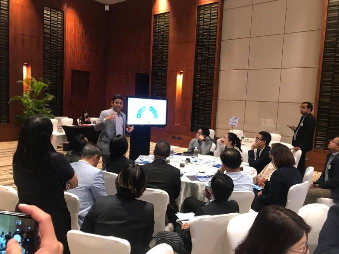 HR Transformation Asia