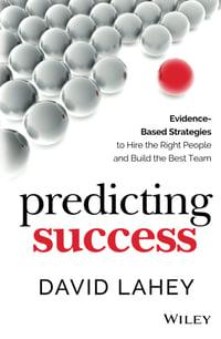 Predicting Success