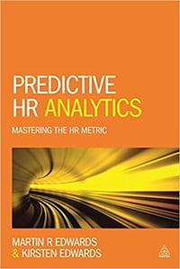 Predictive HR Analytics_HR Books