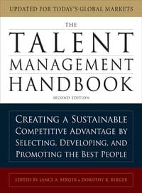 The Talent Management Handbook