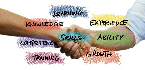 learning-skill-knowledge
