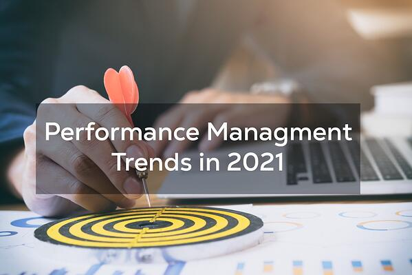 performance-management-trends