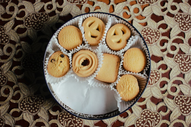 assorted cookies_diwali gifts for employees