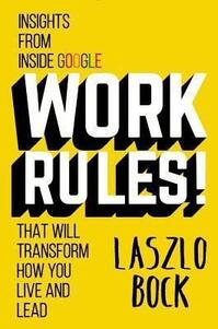 work-rules-Human resources