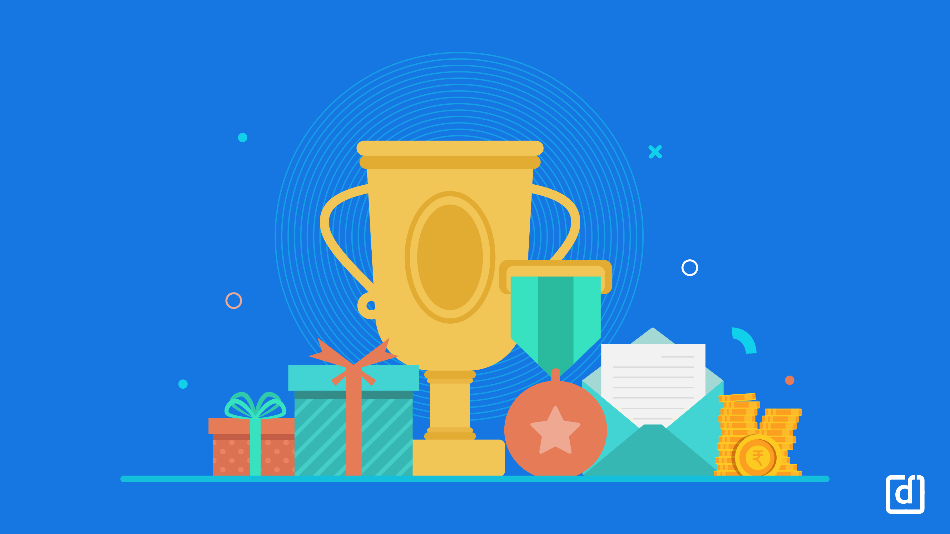 A Guide to Designing the Perfect Employee Rewards Program