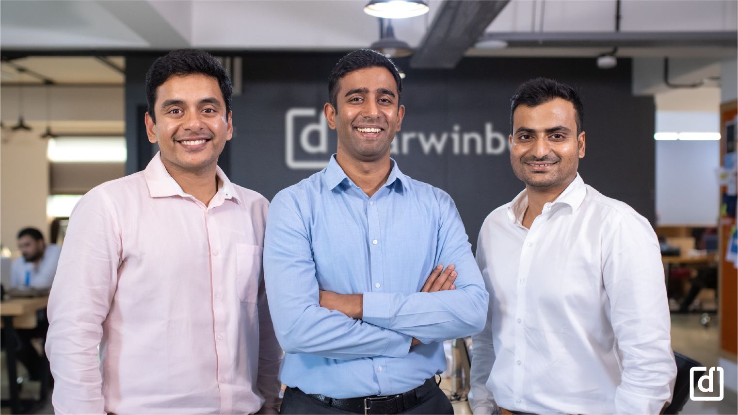 Darwinbox raises $15 Million Series B Funding from Sequoia India & Others
