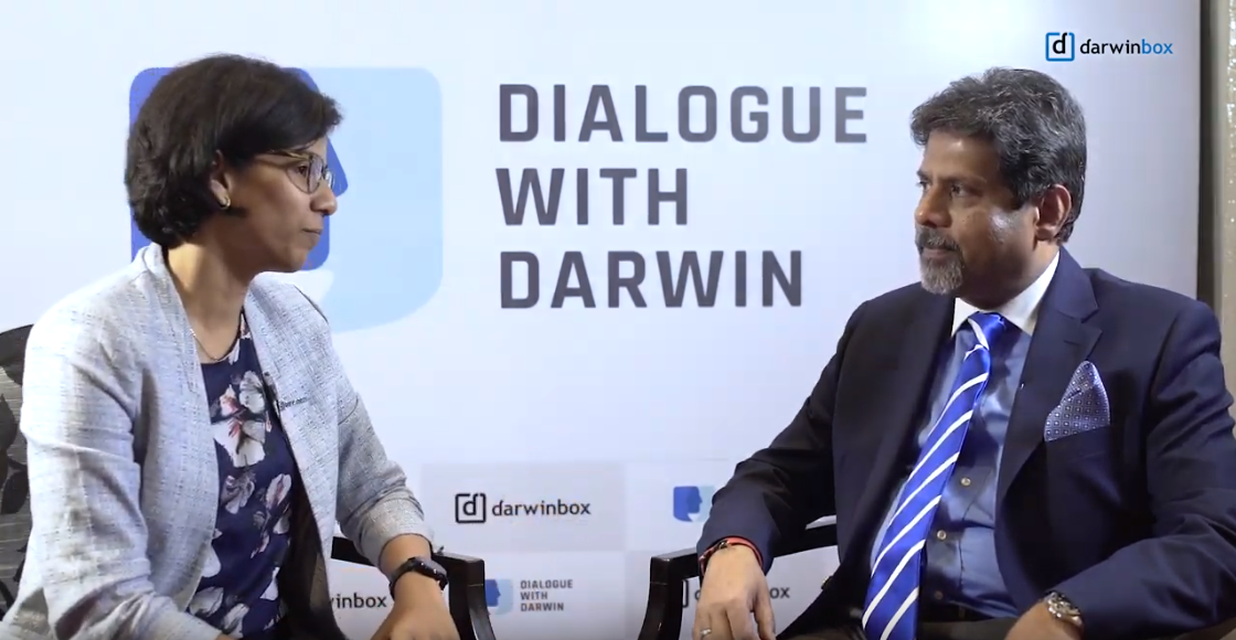 Decoding Culture & Climate-In Conversation With Yash Mahadik