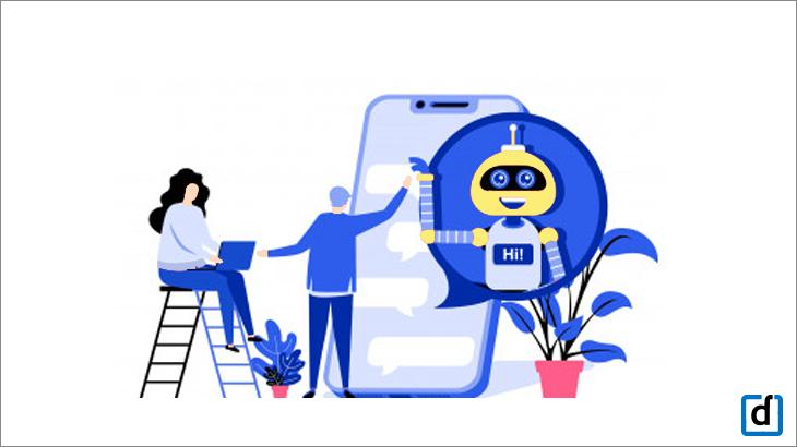 Say Hello To Darwin- HR Voicebot at Work