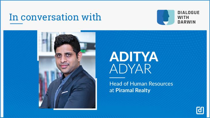 in conversation with Aditya Adyar