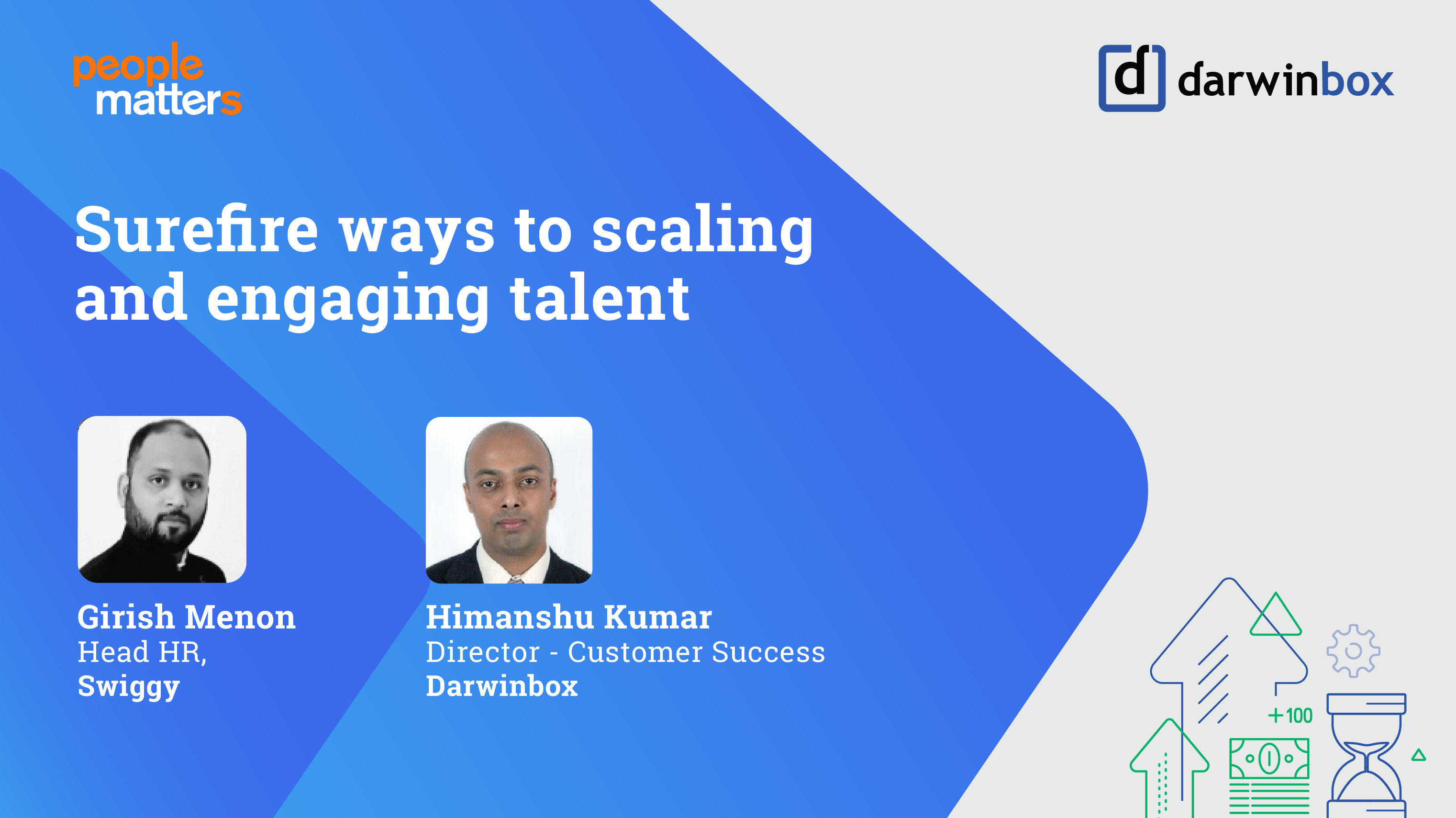 Webinar Highlight: Surefire ways to scaling & engaging talent