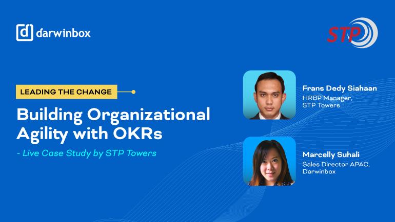 building-organisational-agility-with-okr