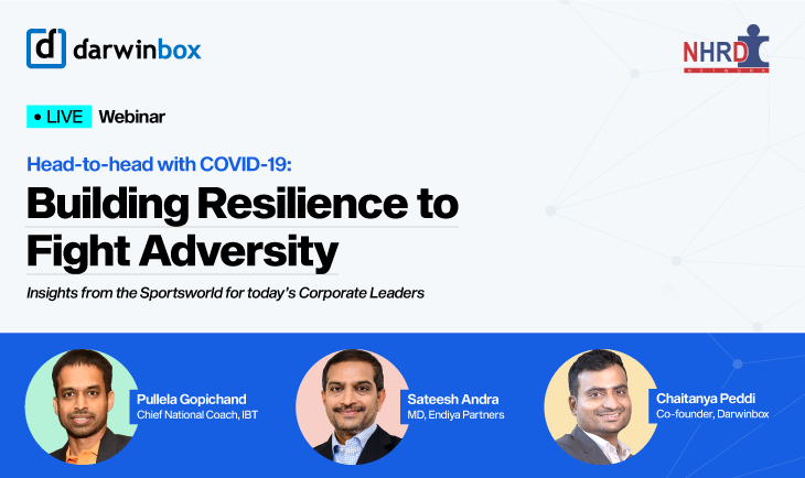 [Webinar Highlights] Head-to-Head with COVID-19: Building Resilience To Fight Adversity