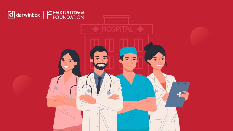 story of fernandez hospitals