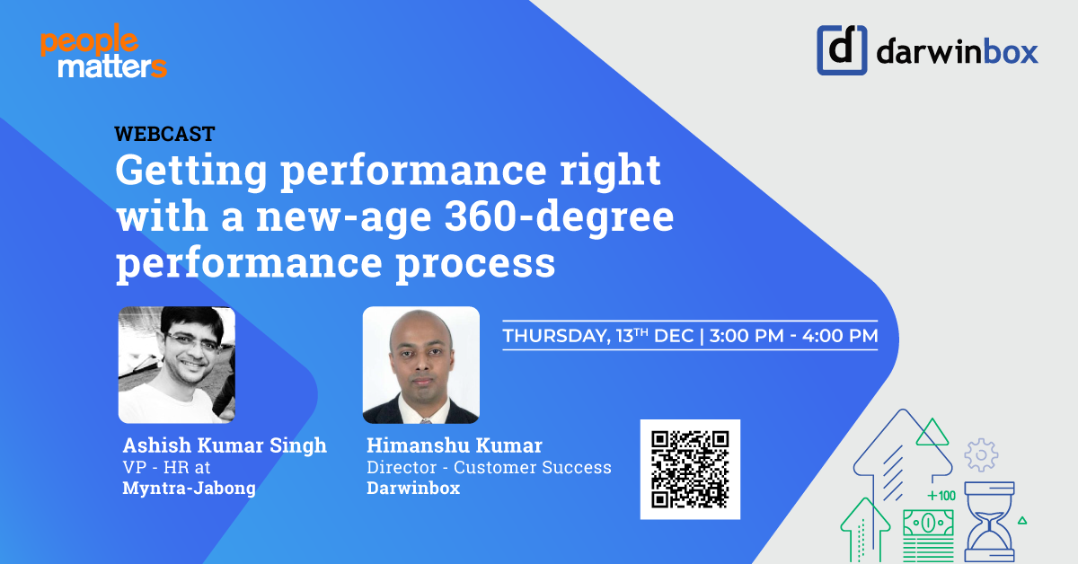 Getting Performance Right With A 360° Performance Process